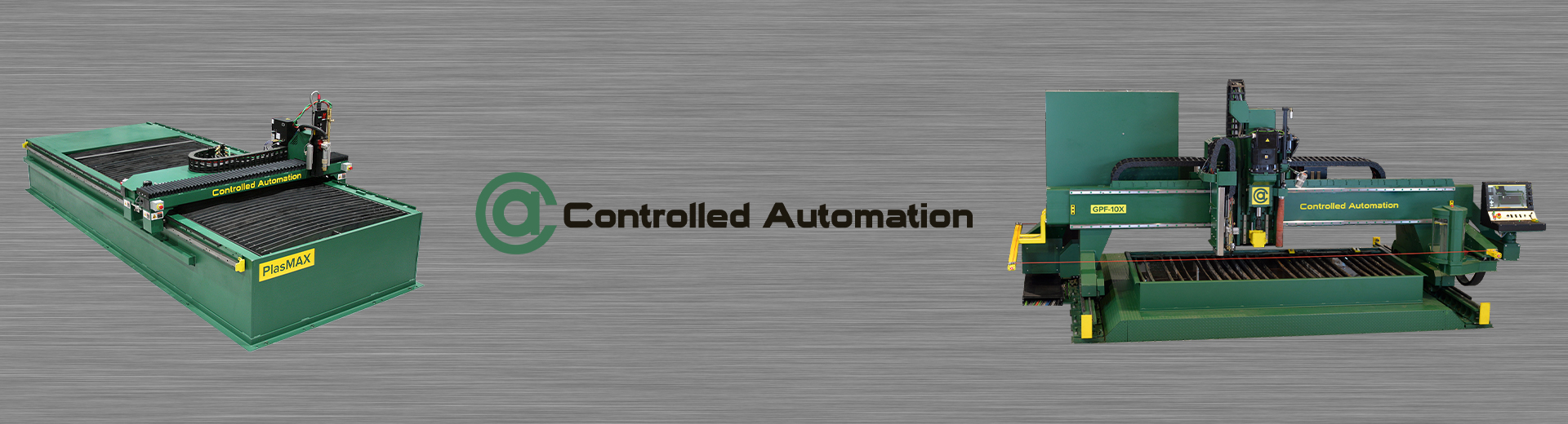 Controlled Automation Machinery